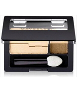 Maybelline Eye Shadow Duo Sunkissed Olive Expert Wear, neutral full size... - €7,49 EUR