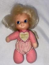 Playskool Sugar Button Candyland Doll - 1982 - $4.94