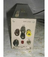 Burr Brown Power Supply Model 503A - $54.07