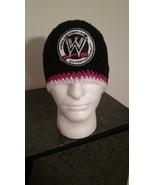 WWE Handmade Crochet Beanie - $21.00