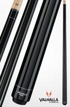 BLACK VA101 VALHALLA VIKING Two-piece Billiard Pool Cue Stick LIFETIME W... - $74.99+