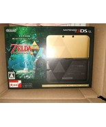 Nintendo 3DS LL The Legend of Zeld A Link to the Past2 Pack New - $323.21