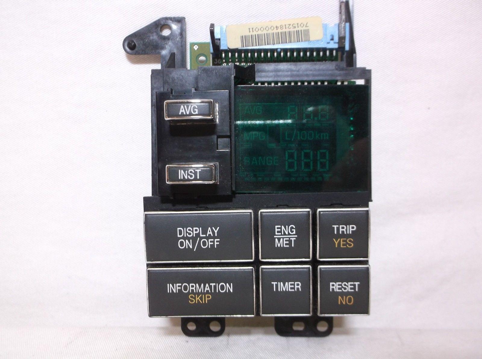 1999 Cadillac Deville Fuse Box Diagram Circuit Wiring Diagrams