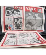 Yank Magazine 1943 - $241.11