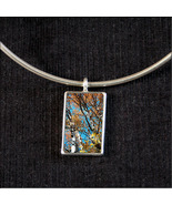 Earth, Sky, Tree Photographic Pendants by KVW - $19.99