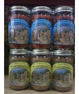 Cenvantes Red & Green Chili New Mexico - NEW - Chili Sauce,Hot sauce,Gre... - $44.99