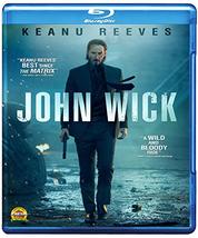 John Wick [Blu-ray+DVD] (2015)