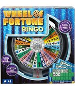 Wheel of Fortune Family Game - $15.00