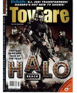 Toyfare #159 Halo G.I.Joe Transformers Hasbro New TV Shows Toy Of The Year - $7.95