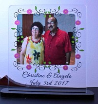 Photos on Acrylic, UV Printed Photos on Acrylic, Plaques - €56,71 EUR