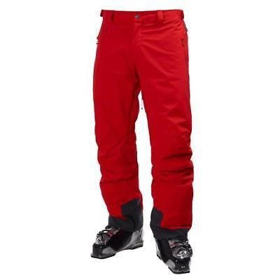 250$ Helly Hansen Mens Velocity insulated ski snowboard pants size XL