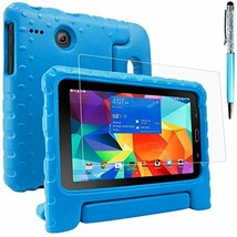 Protective Case Compatible Samsung Galaxy Tab E Lite 8.0 & Screen Protector & St - $22.01