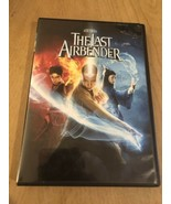 The Last Airbender -(DVD) Special Buy 3 Get 4th Movie Free !! - $3.47