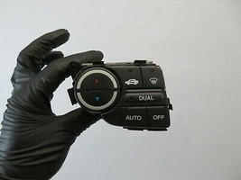 #6789E Acura Rdx 07 08 09 10 11 12 Dash Temp Ac Heat Air Climate Control Switch - $35.00