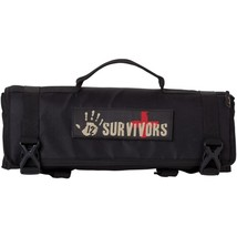 12 Survivors TS42000B First Aid Rollup Kit - $69.26