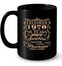 December 1970  48 Years OF Being Sunshine Mixed - $13.99+