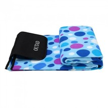 OUTAD Foldable Large Camping Picnic Blanket Water-Resistant Outdoor Mat ... - $24.25