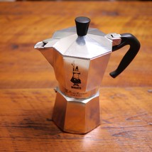 BIALETTI Moka Express MADE IN ITALY Stovetop Coffee ESPRESSO MAKER 6 Cup - $49.99