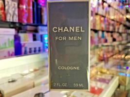 Chanel for Men Cologne by Chanel 2 fl oz 59 ml Cologne in SEALED Bottle * RARE * - $79.99