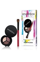Smashbox 'Art.Love.Color.' Shadow Set With Brush  - $12.99