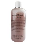 Philosophy Unconditional Love Shampoo, Bath & Shower Gel, 480ml/16oz - $19.00