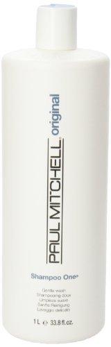 Paul Mitchell Shampoo One,33.8 Fl Oz