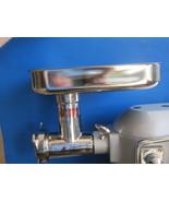 Meat Grinder for Commercial dough mixer fits Hobart Legacy Titan Globe Doyon etc - $266.31