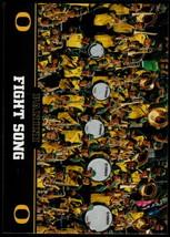 2015 Panini Oregon Ducks #5 Oregon Fight Song/Battle Cry NM-MT - $0.99