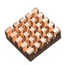 BephaMart 30 Pcs Pure Copper Heatsink Cooling F... - $23.06