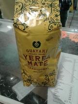 Guayaki - Organic Loose Leaf Yerba Mate Traditional - 16 oz. - $13.99
