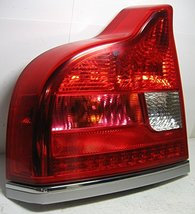 Genuine Volvo Tail Light Assembly S80 (04-06) DRIVER Left side Lens and ... - $122.83