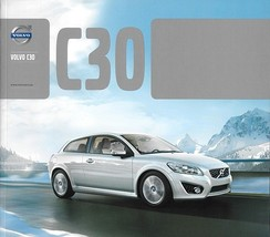 2013 Volvo C30 brochure catalog 13 US T5 R-Design Premier Plus Platinum - $10.00