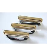 Artec Lipstick Tube Single Coil Guitar Pickup Gold - $39.59