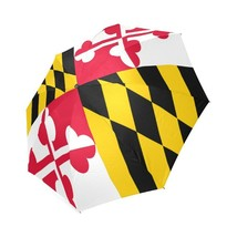 Maryland Flag Design Umbrella - $21.00