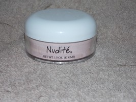 Your Birthday Suit NUDITE Loose Body Powder Shimmer 1.5 oz/42g New - $19.79