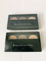 New Sealed BeautiControl Brow Kit Blonde 14361 Lot Of 2 Discontinued - $36.76