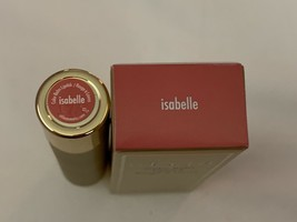 Nwb Stila Color Balm Lipstick W/ Defect In Shade Isabelle Full Size 0.10 Oz Read - $16.00