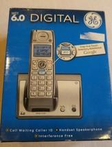 GE Phone Speakerphone Digital Handset 28213EE1A NIB - $13.79