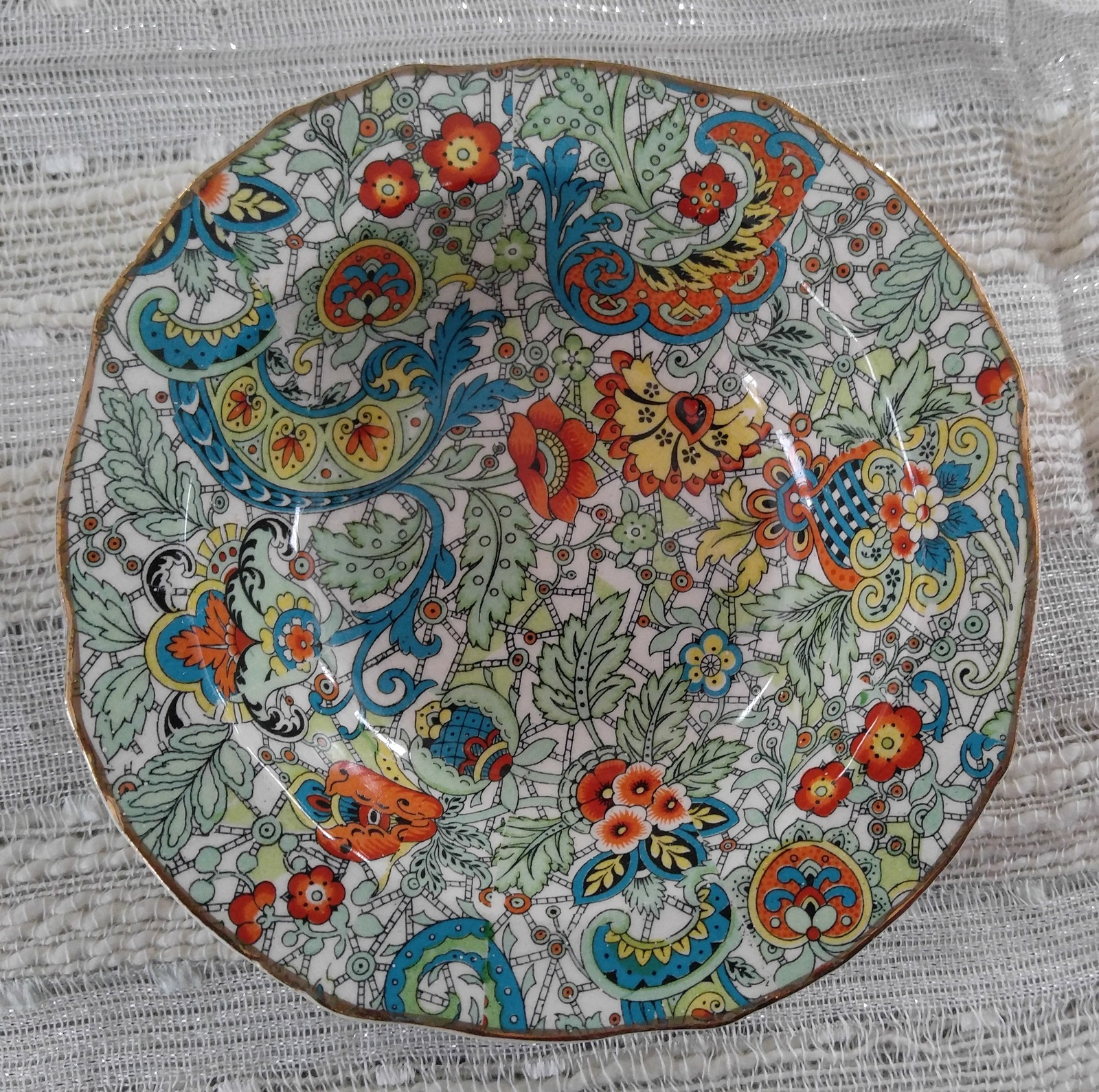 Alfred meakin Dish: 1 listing