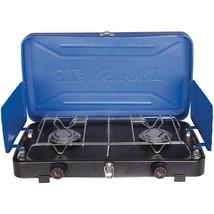 Stansport 2-burner Propane Stove STN2039350 - £54.45 GBP