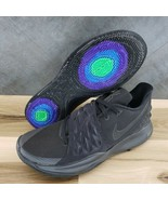 Nike Kyrie Low 1 'Triple Black Out' Basketball Shoes [Men's Size 11] AO8... - $108.90
