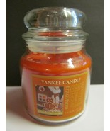 Yankee Candle GingerBread Cookie 14.5 Oz Jar Very Rare  - $14.85