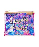 Women's Lilly Pulitzer Paradise Bound Travel Org Pouch - $40.52