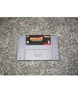 Pac-Man 2: The New Adventures, Super Nintendo, SNES - $6.79