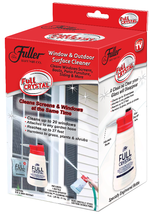 Fuller Brush Full Crystal Window & Outdoor Cleaner Bottle 4 oz - $596,95 MXN