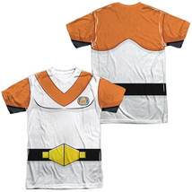 Voltron Legendary Space Defender Hunk Costume Sublimation Front Back T-s... - $30.99+