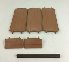 Playmobil 3447 Old House City Hall Replacement Floors Piece 3440 3442 34... - $17.77