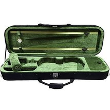 SKY 4/4 Full Size Professional Oblong Shape Lighweight Violin Hard Case ... - $59.39