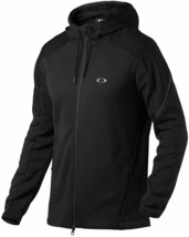 Oakley Men's FP Tech Hood HOODIE BLACK SMALL - $148.95