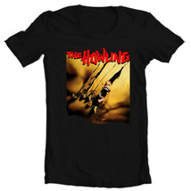 The Howling T Shirt retro horror 1980s werewolf movie 100% cotton graphic tee image 1